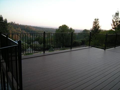 Custom Decks Deck Design Amp Construction Straight Line