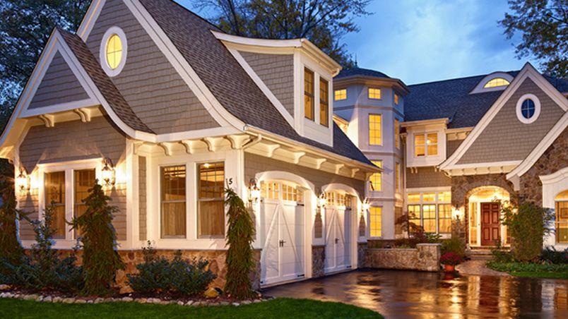 Siding Options and Alternatives Sacramento