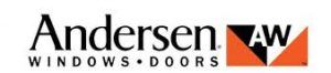 Andersen Windows from Straight Line Construction