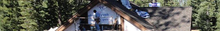 Wrong Gable End Flashing Metal Roof Repair Sacramento