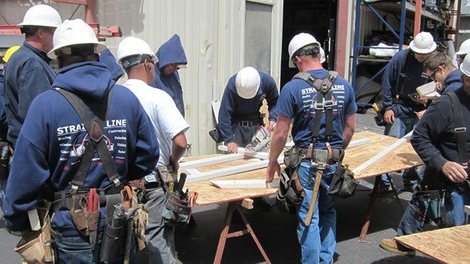 Construction Jobs Employment in Sacramento, Placerville, Roseville
