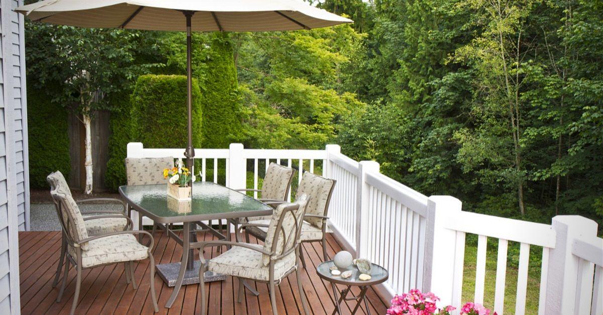 custom deck builder sacramento