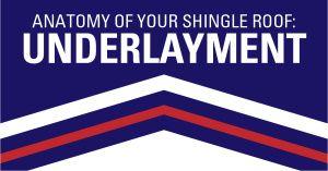 Anatomy of Your Shingle Underlayment
